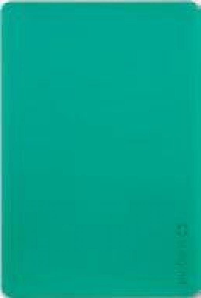Lõikelaud 45x30cm PP roheline,juurvili, Stalgast