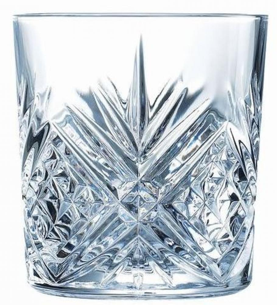 BROADWAY viskiklaas 30cl, Arcoroc