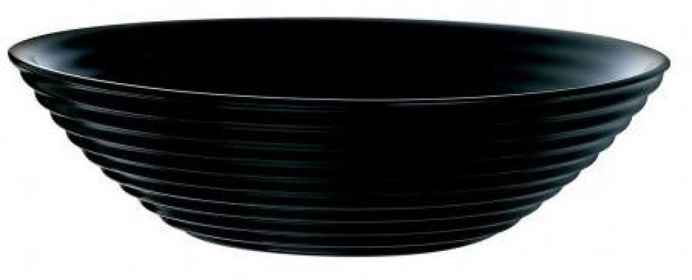 HARENA BLACK salatikauss 27cm, Luminarc