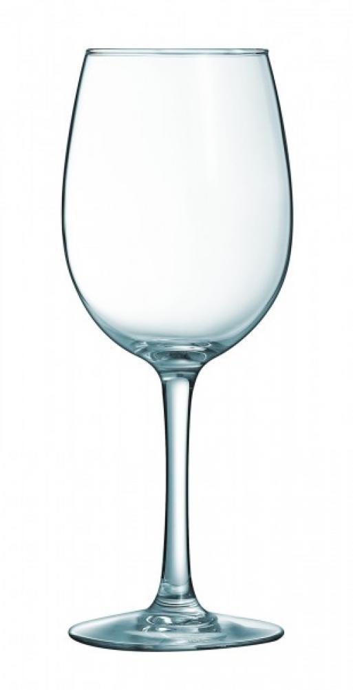 LA CAVE veinipokaalid 36cl 6tk, Luminarc