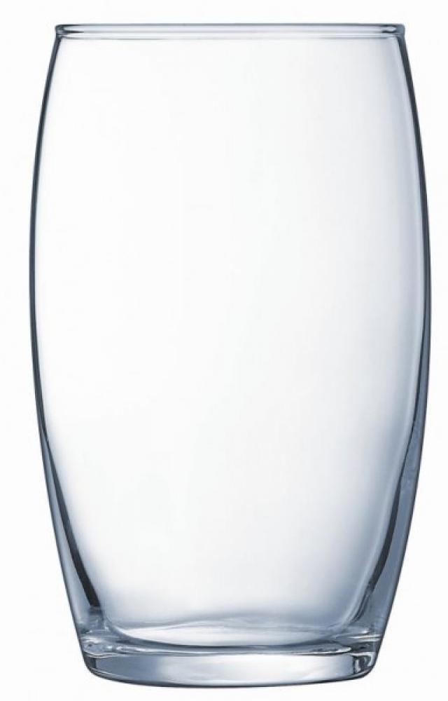 LA CAVE joogiklaas 36CL, Luminarc