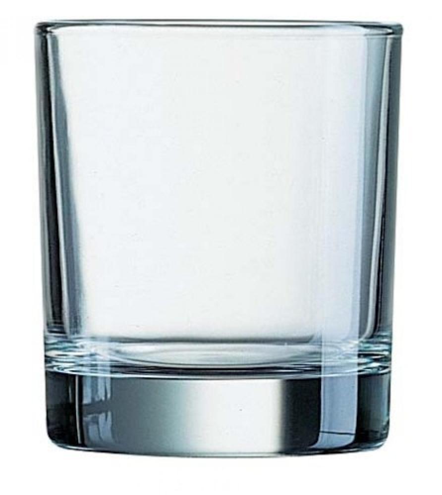 ISLANDE viskiklaas 30CL, 6tk (OSZ), Luminarc