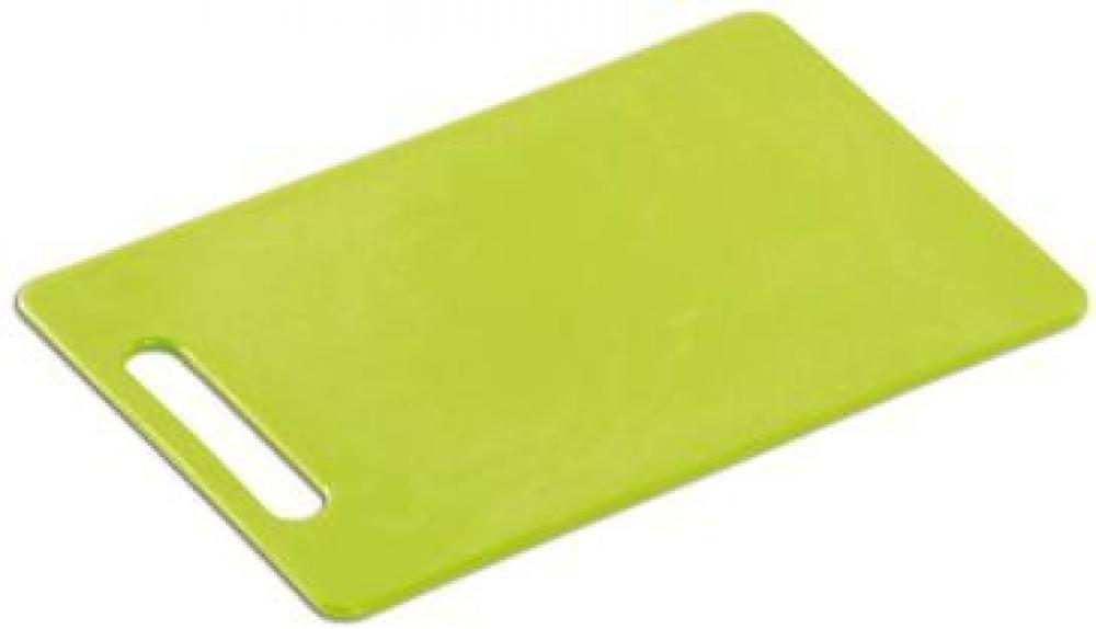 LÕIKELAUD plastmass roheline, 24x15x0.6cm, Kesper