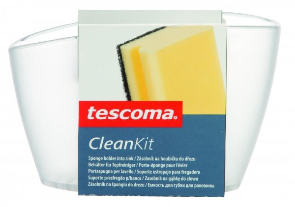 CLEANKIT hoidik,kinnitatav kraanikausile, Tescoma