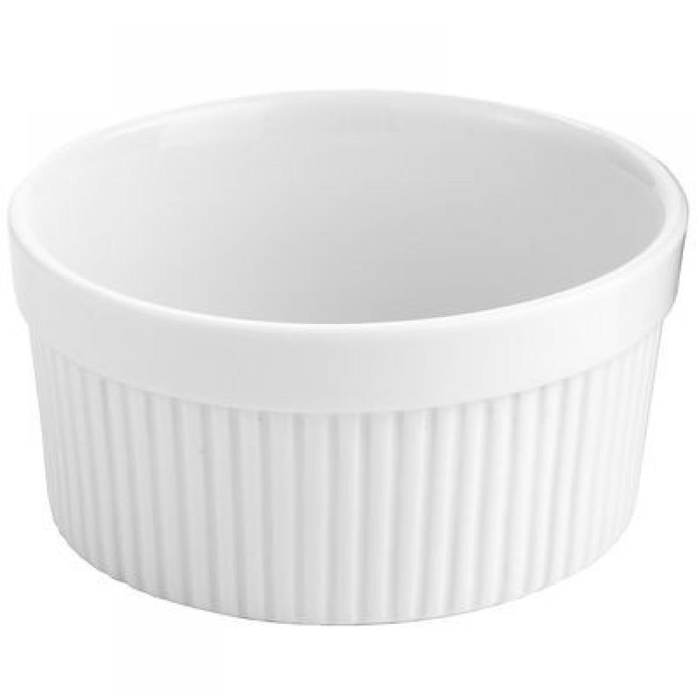 VEJA sufleevorm 8.6cm, Weiye Ceramics