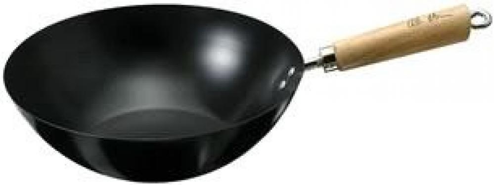 KEN HOM EVERYDAY wok 27cm, Ken Hom