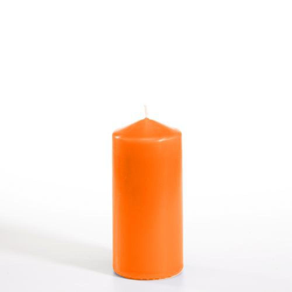 Küünal 6x13cm, oranž, Pap Star